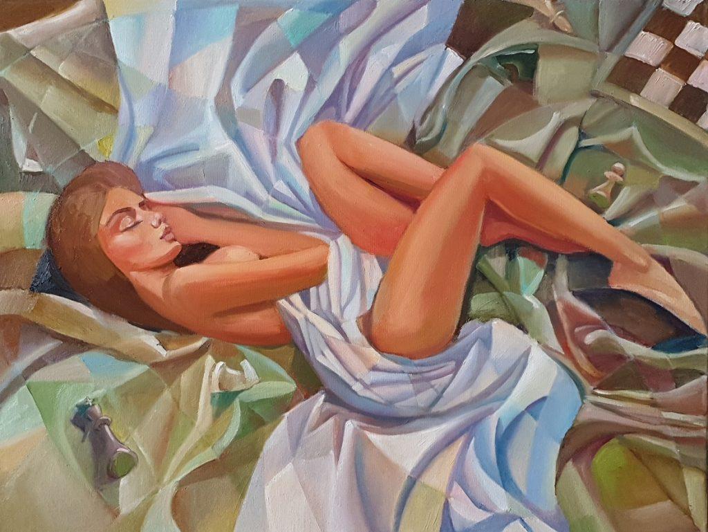 pictura cubism