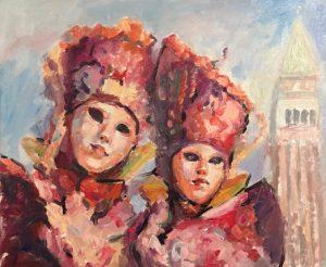 expozitie pictura