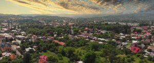 Orasul Breaza