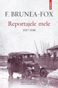 F. BRUNEA - FOX