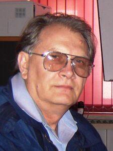 Privind cu încredere viitorul. Gheorghe Țuțuianu